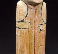 Hopi Kachina Cradle Doll