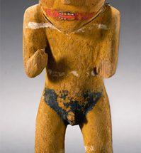 Hopi Doll