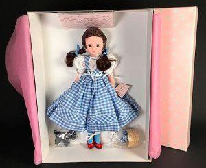 Madame Alexander Dorothy Doll