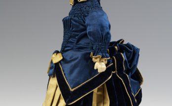 Bisque Dolls - Vivienne