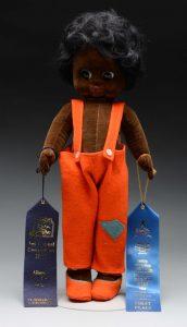 "Chad Valley ""Bambina"" Doll."