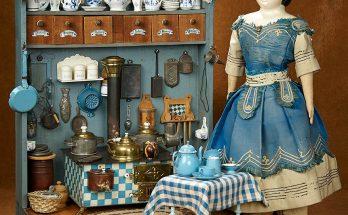 AMERICAN PAPER MACHE DOLL BY LUDWIG GREINER. Greiner Dolls Information