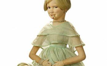 Lenci Doll Mimi